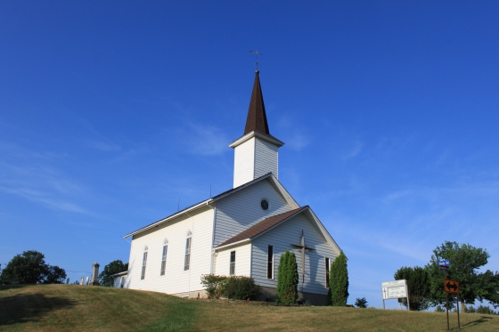 Saint_Thomas_Evangelical_Lutheran_Church_Freedom_Township_Michigan